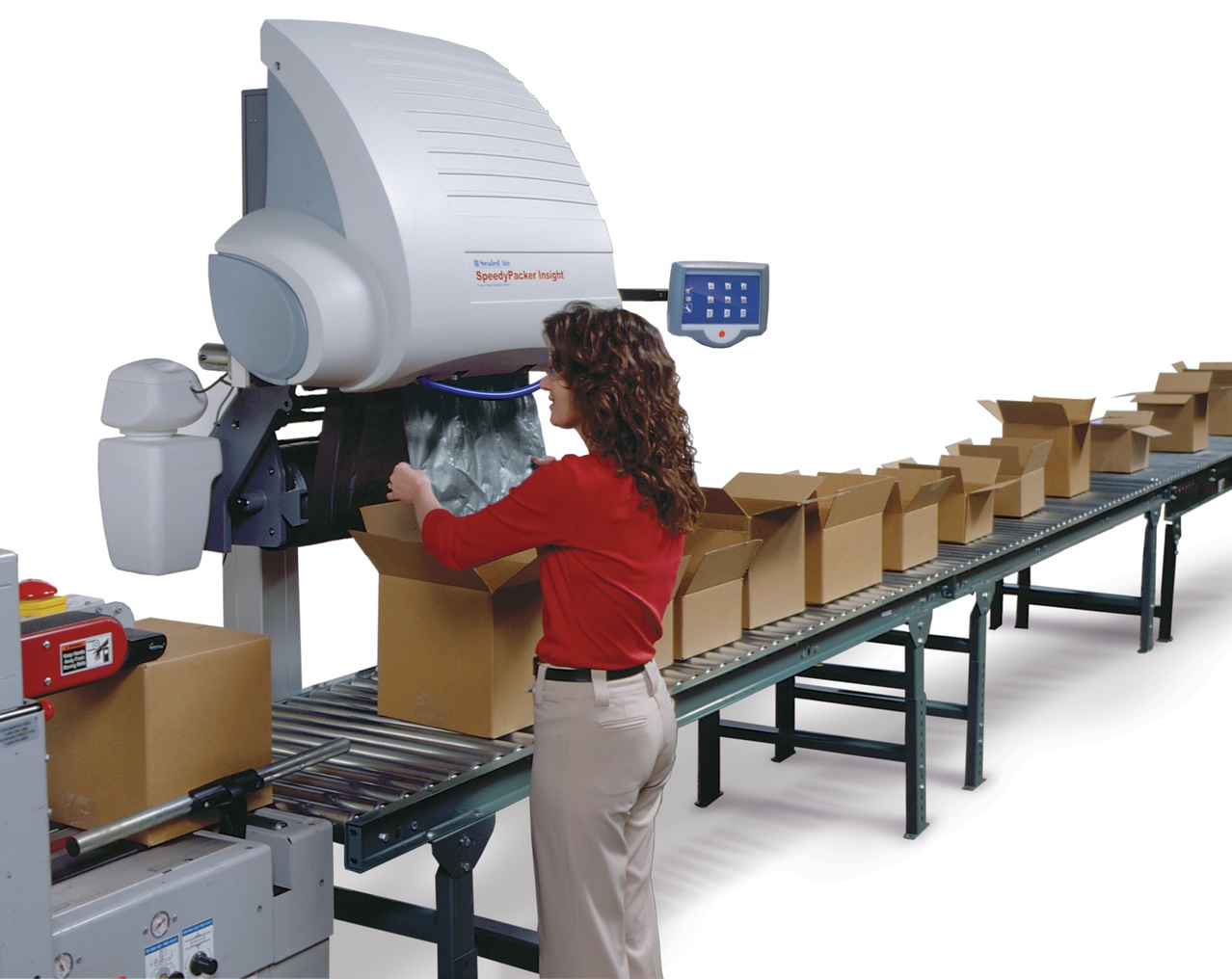 Foam Packaging - optimise four key areas of your packaging process.jpg