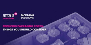 Discover smart money-saving ideas with this packaging costs fact sheet