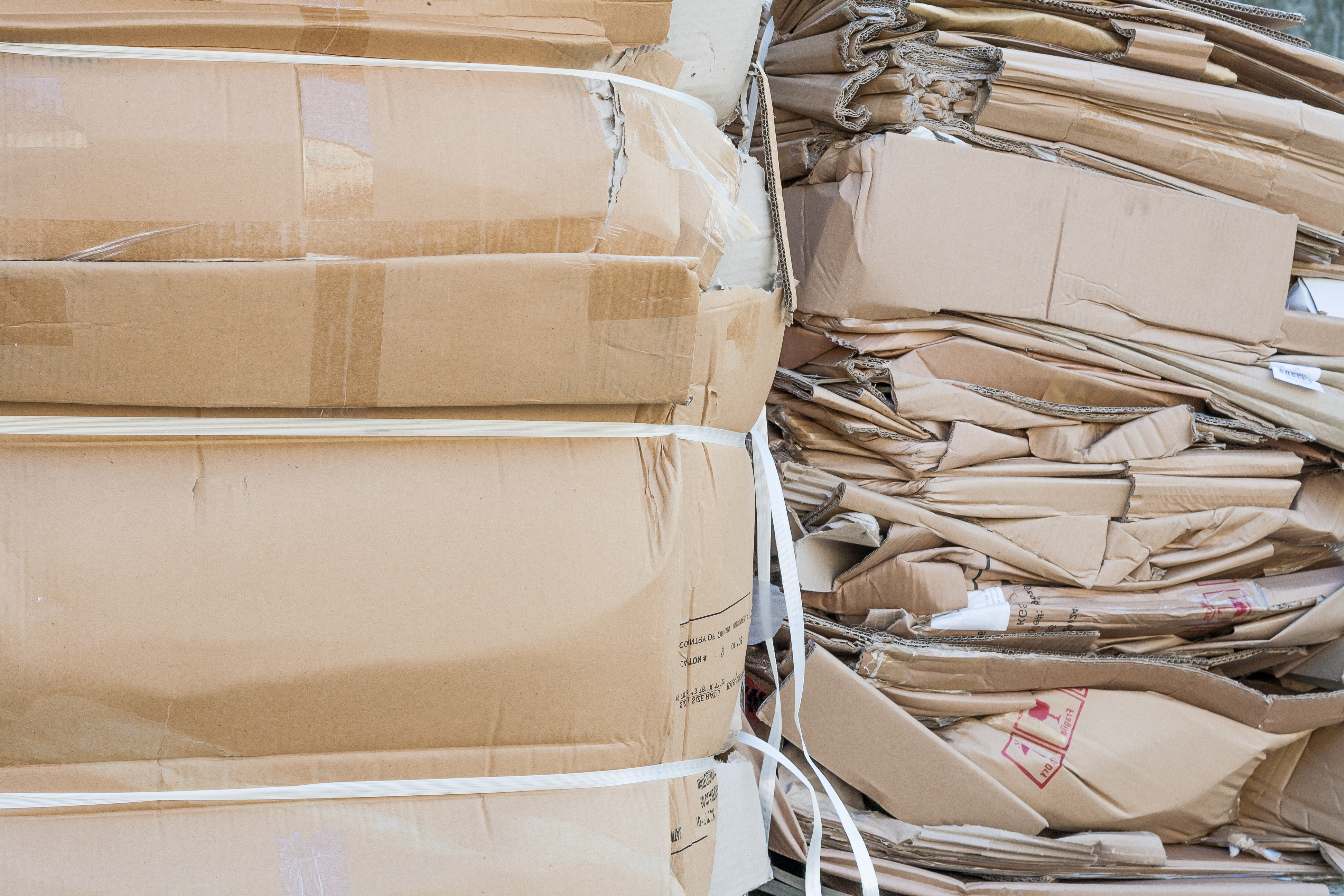Is your business producing high levels of packaging waste?