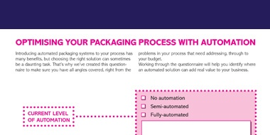 Thinking of introducing automated packaging systems to your process?