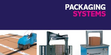 Discover the latest packaging systems for automated, efficient operations.