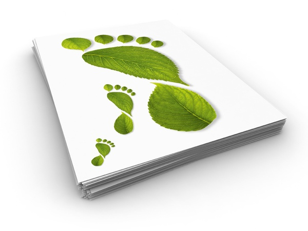 Sustainable paper