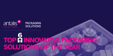 Learn what the top 6 innovative packaging products are according to our colleagues