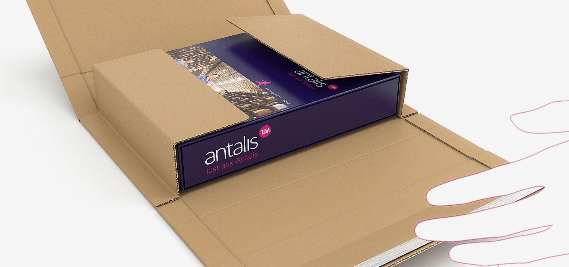 antalis-box-opening