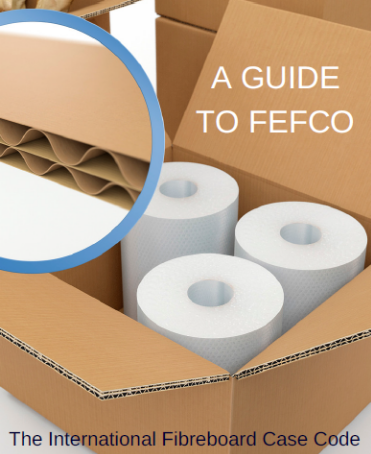 FEFCO is the internationally recognised code for fibreboard packaging.