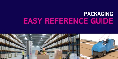 Discover everything you need to know about our packaging solutions with this essential guide