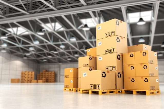 5 ways to Maximise warehouse space - Antalis Packaging Provide