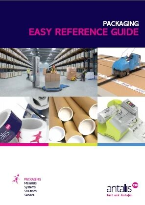 Smart Packaging Centre Brochure