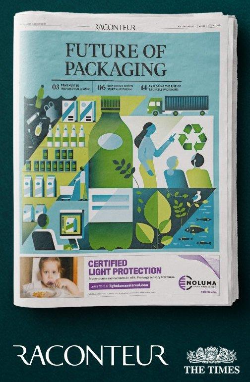 Smart Packaging Centre Brochure